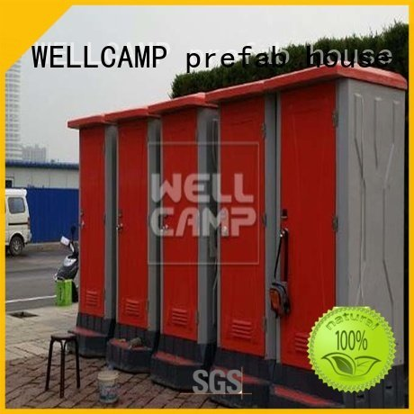 luxury portable toilets mobile best portable toilet wellcamp