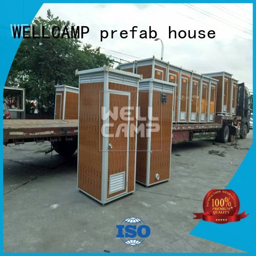 luxury portable toilets wellcamp public outdoor