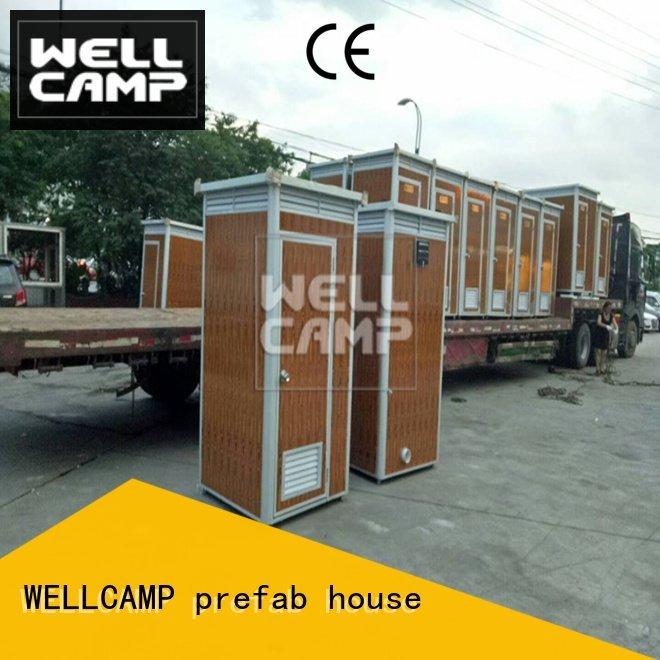 OEM luxury portable toilets t5 outdoor public best portable toilet