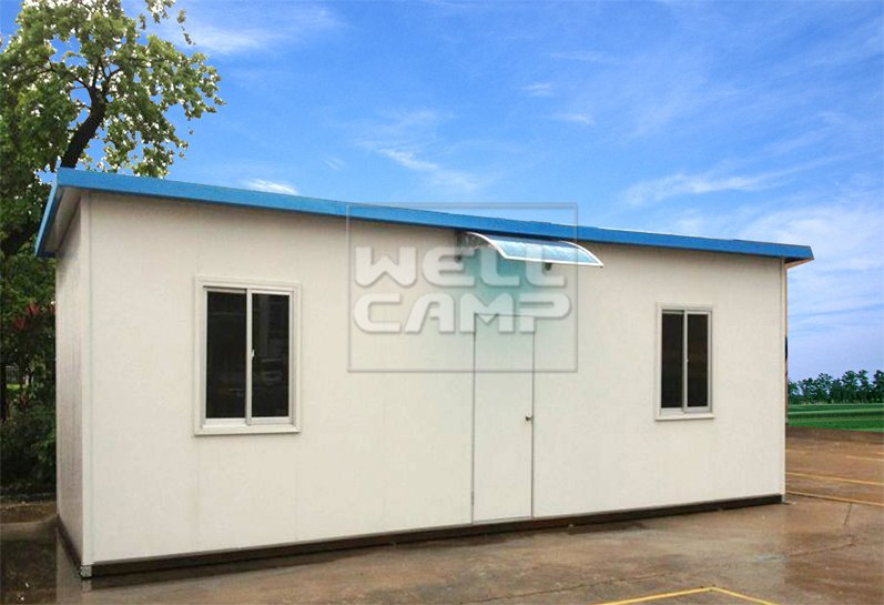 WELLCAMP, WELLCAMP prefab house, WELLCAMP container house Widely Used Recyclable Materials Mobile Prefab House for Accommodation, Wellcamp K-12 K Prefabricated House image35