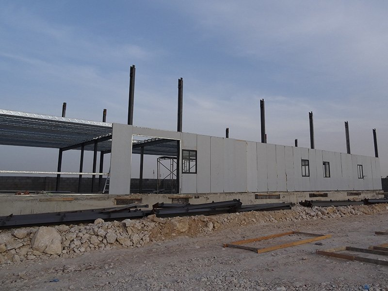 t13 Custom t5 economic prefab houses for sale WELLCAMP, WELLCAMP prefab house, WELLCAMP container house t10
