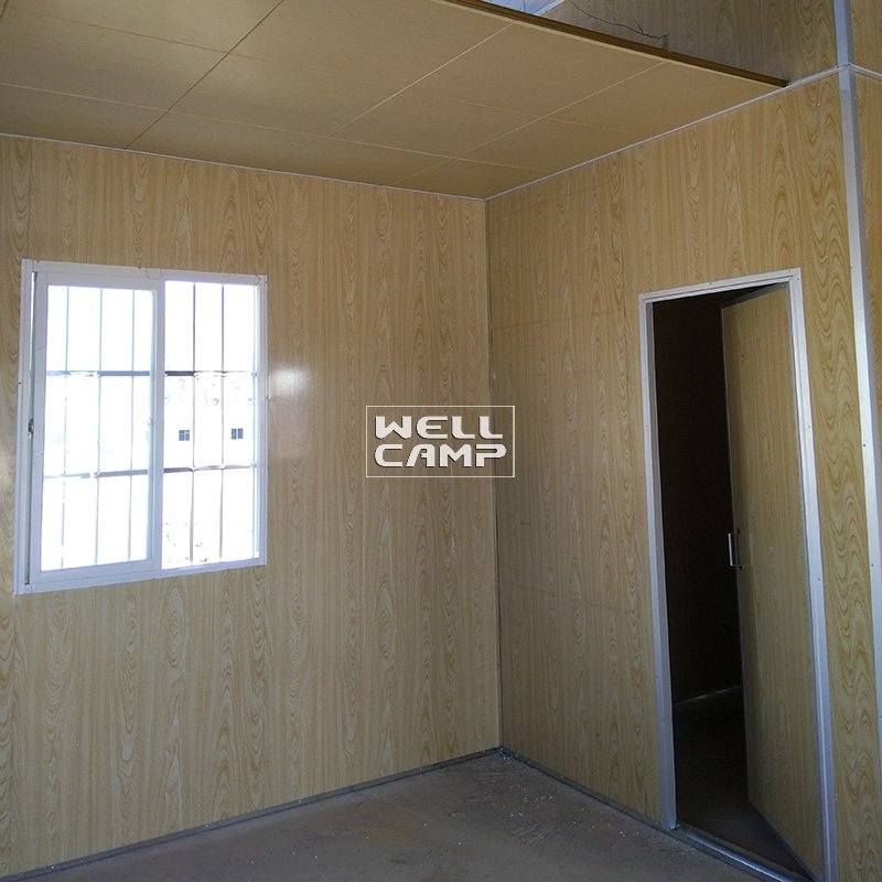 New Style Affordable Modular House For Office, Wellcamp T-10