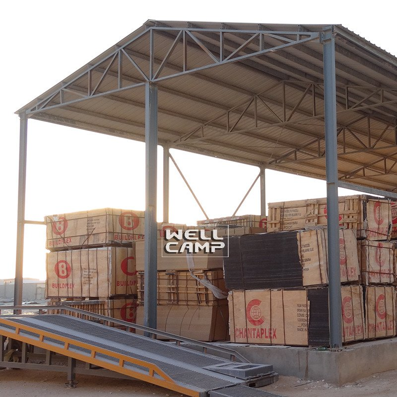 customized frame steel warehouse s7 steel