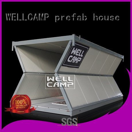 foldable container house expandable container folding container house