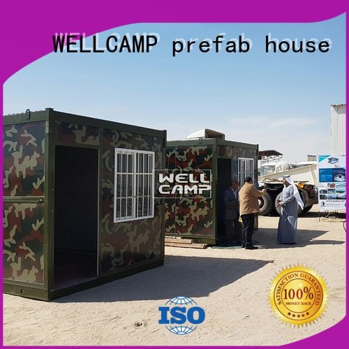 Brand easy c12 f7 folding container house
