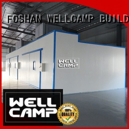 modular prefabricated house suppliers three t7 style wellcamp Bulk Buy