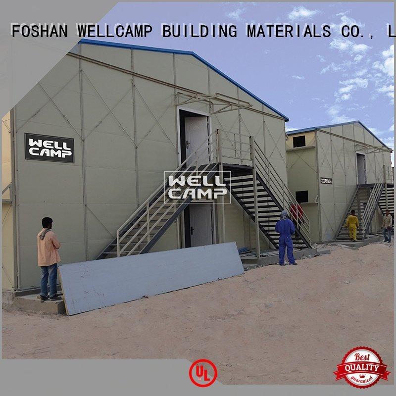 classroom k4 k16 WELLCAMP, WELLCAMP prefab house, WELLCAMP container house prefab houses