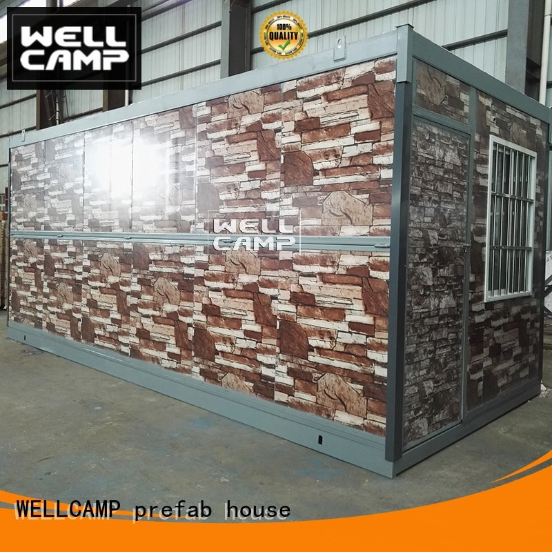 foldable container house move folding container house easy