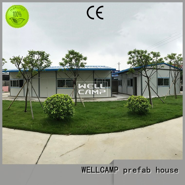 prefabricated houses china price temporary section Brand