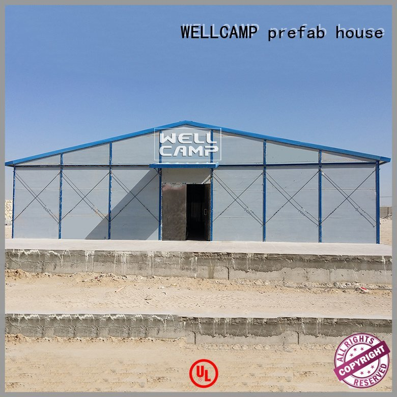 prefabricated houses china price k3 prefab houses Brand