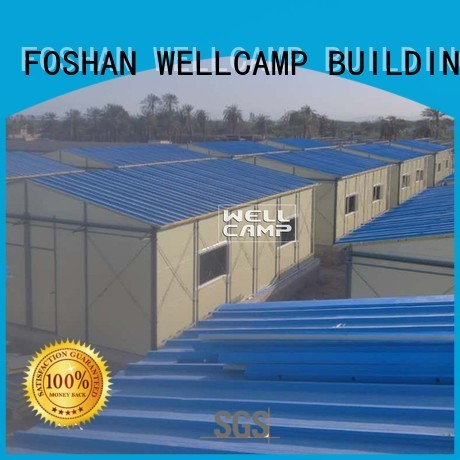 Hot prefab houses wellcamp WELLCAMP, WELLCAMP prefab house, WELLCAMP container house Brand