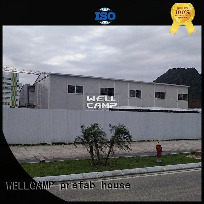 prefabricated houses china price dormitory Brand prefab houses