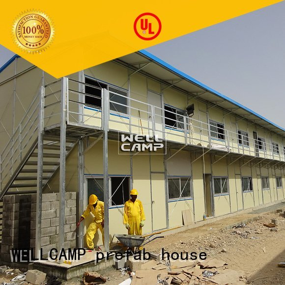 OEM prefabricated houses china price galvanized sale k3 prefab houses