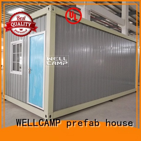 c16 c13 recyclable detachable container house c9 WELLCAMP, WELLCAMP prefab house, WELLCAMP container house