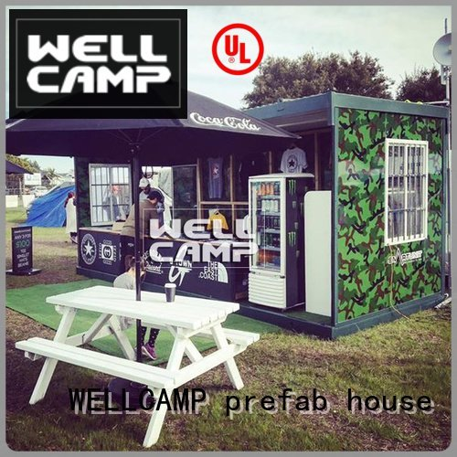 foldable container house c12 folding container house Brand