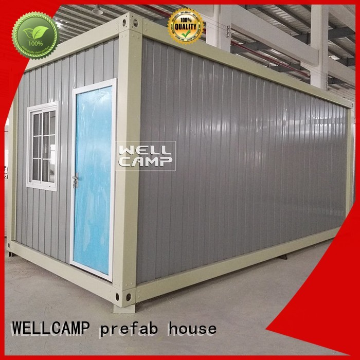 premade low prefabricated wellcamp modern container house WELLCAMP, WELLCAMP prefab house, WELLCAMP container house Brand