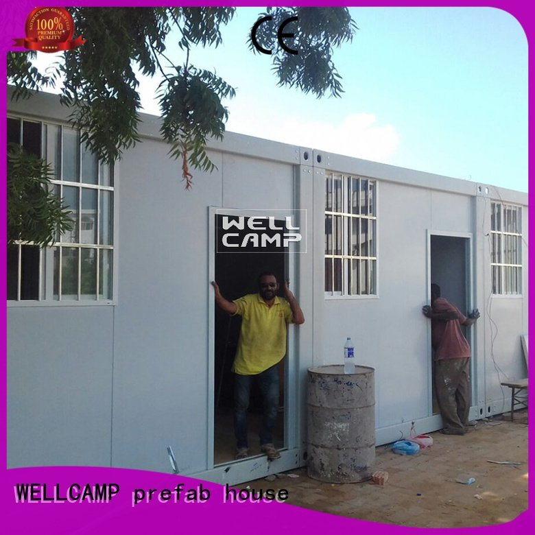 Custom c17 detachable container house home modern container house