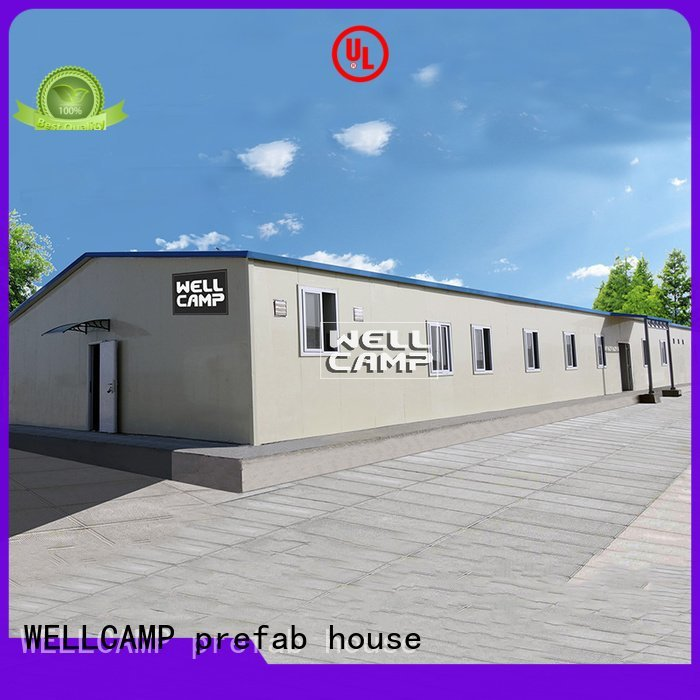 camp t1 simple modular prefabricated house suppliers