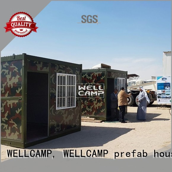 foldable container house f6 c5 friendly folding container house manufacture