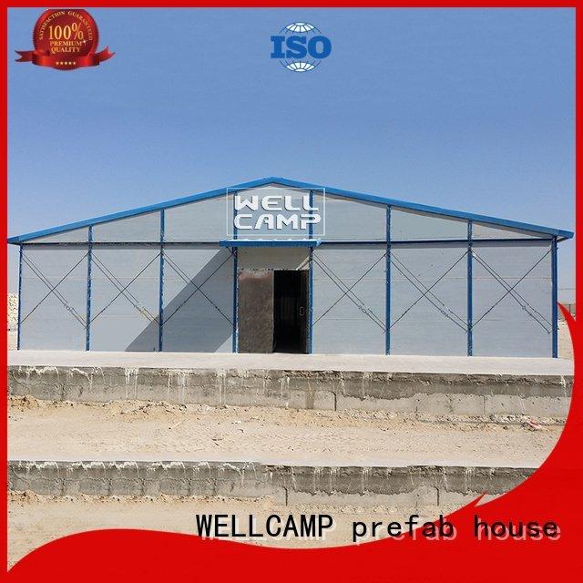 prefabricated houses china price k13 wool WELLCAMP, WELLCAMP prefab house, WELLCAMP container house Brand