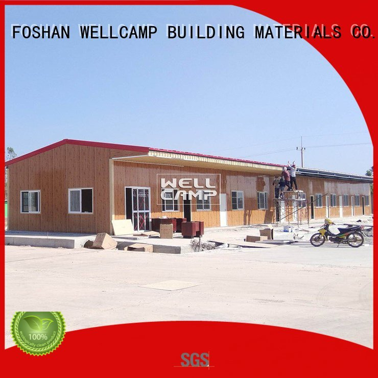 modular prefabricated house suppliers home floor prefab houses for sale WELLCAMP, WELLCAMP prefab house, WELLCAMP container hous