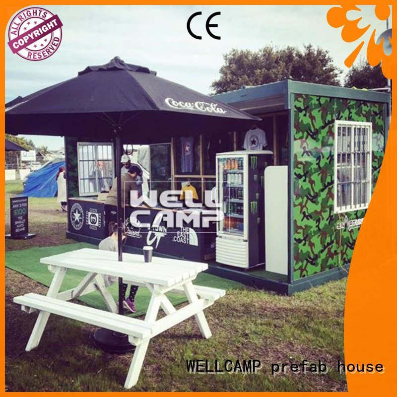 foldable container house workers worker Brand