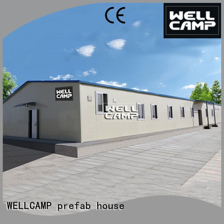 modular prefabricated house suppliers labour simple mobile dormitory Bulk Buy