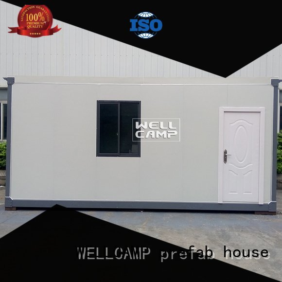 prefabricated prefab detachable container house