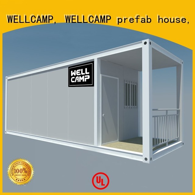 wellcamp pack wool WELLCAMP, WELLCAMP prefab house, WELLCAMP container house Brand flat pack storage container factory