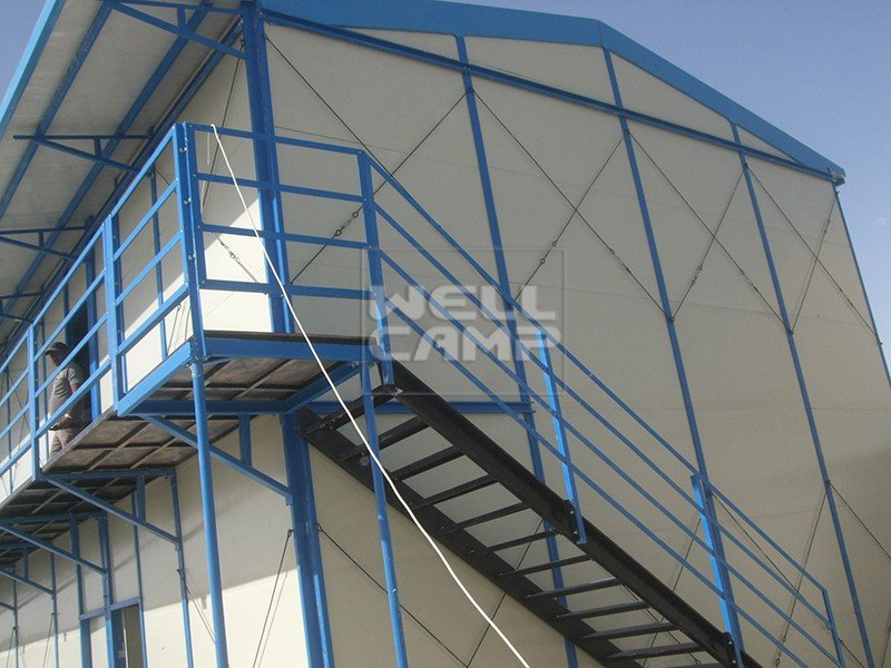 WELLCAMP, WELLCAMP prefab house, WELLCAMP container house economic k1 widely prefabricated houses china price pitch