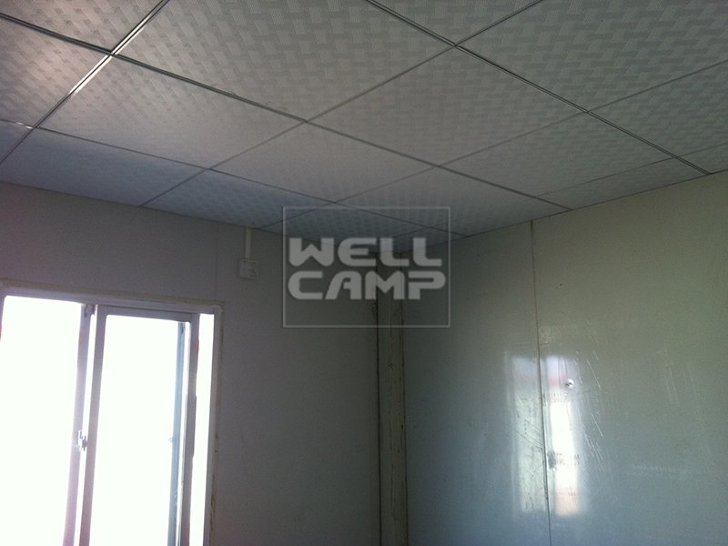 protable room security room manufacturer