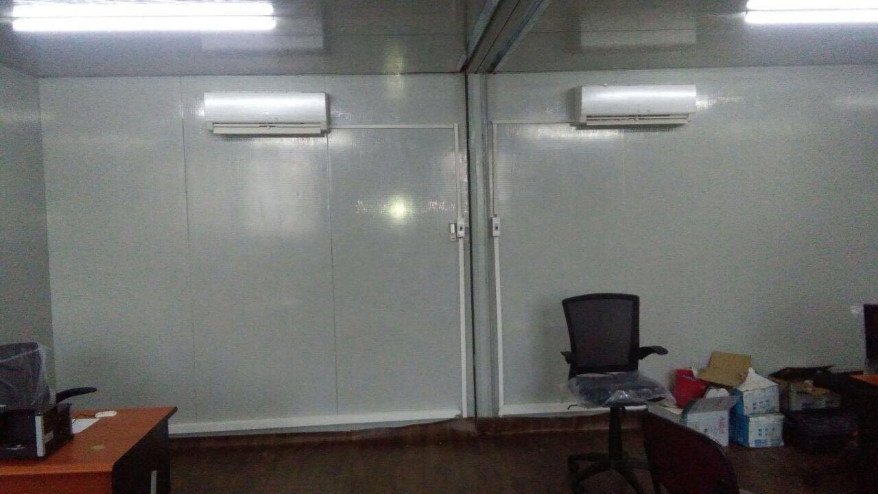 Custom c1 luxury living container villa suppliers wellcamp customized light steel villa
