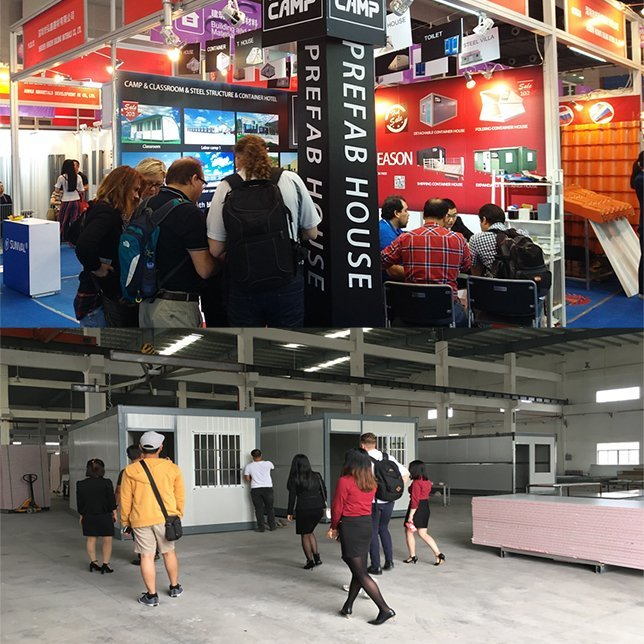 Excellent performance in 123rd Canton Fair