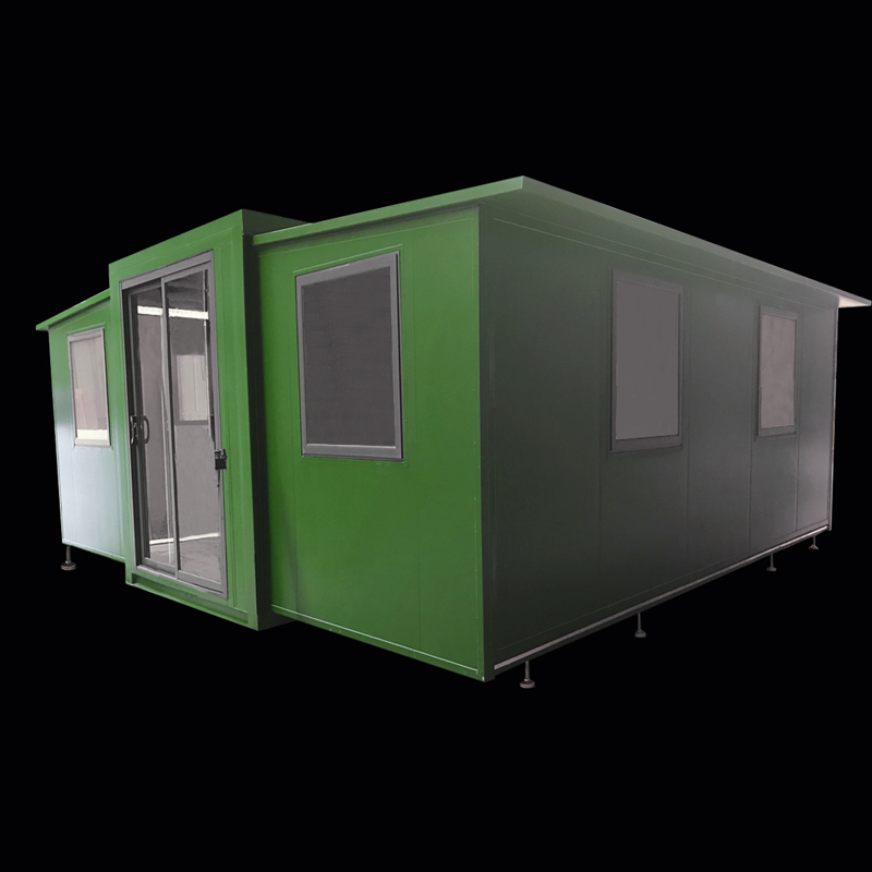 Wellcamp Big Size Expandable Container for Apartment