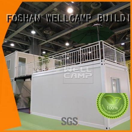 flat pack storage container panel house flat pack container house manufacture